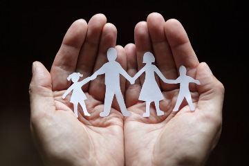 Family reunification immigration Germany visa Seriousness of the marriage